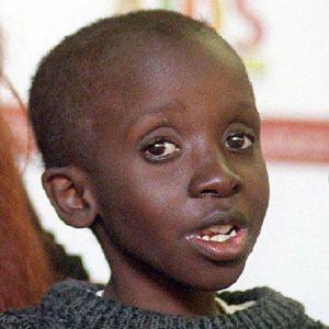nkosi johnson incredible kids