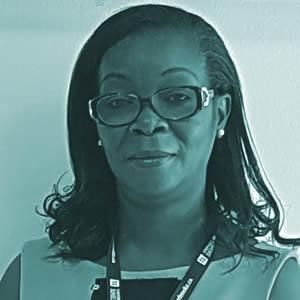Michelle Allouko Ligan FEDEC